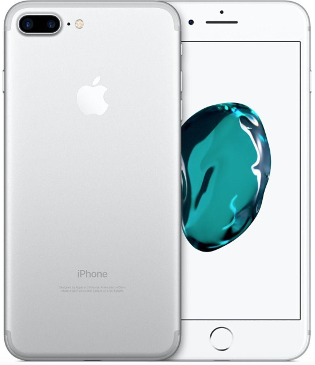 apple iphone 7 plus 128gb schwarz gold wow. Black Bedroom Furniture Sets. Home Design Ideas