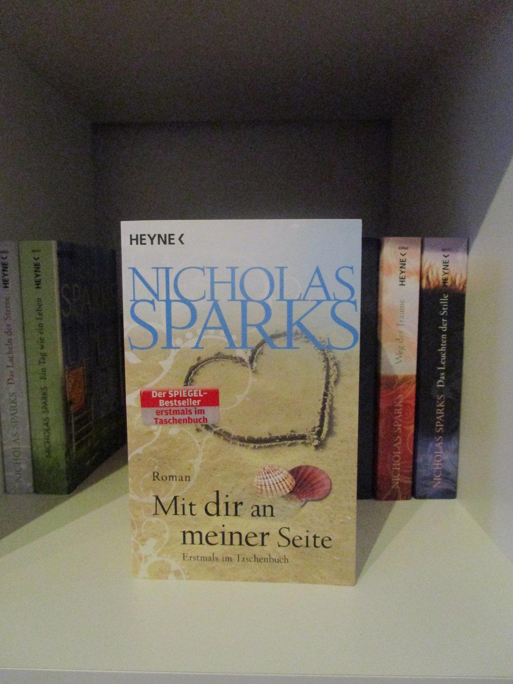 Bestseller Bücher Liebesromane