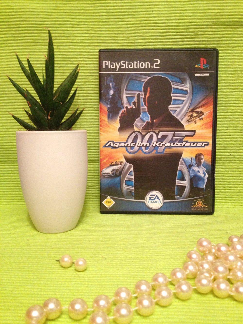 007 spiele
