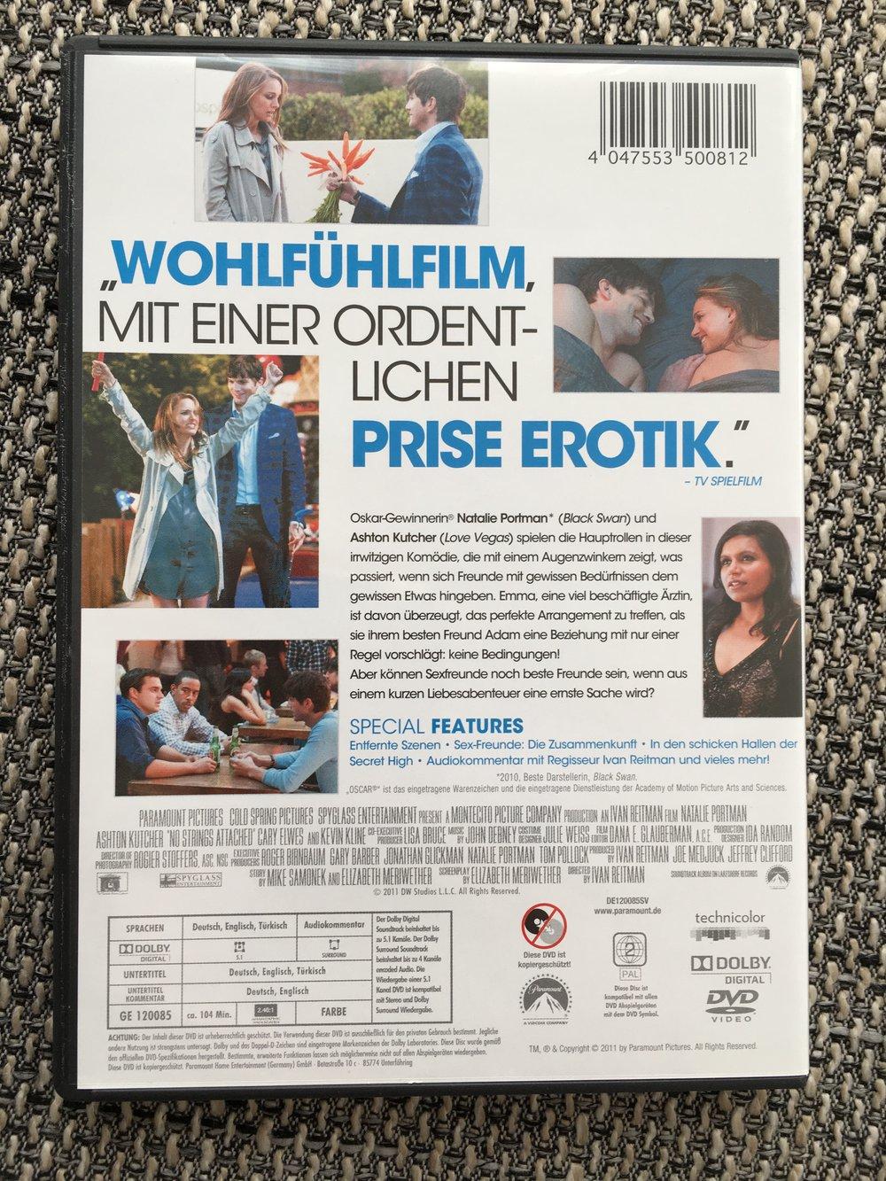 freundschaft plus definition Offenburg