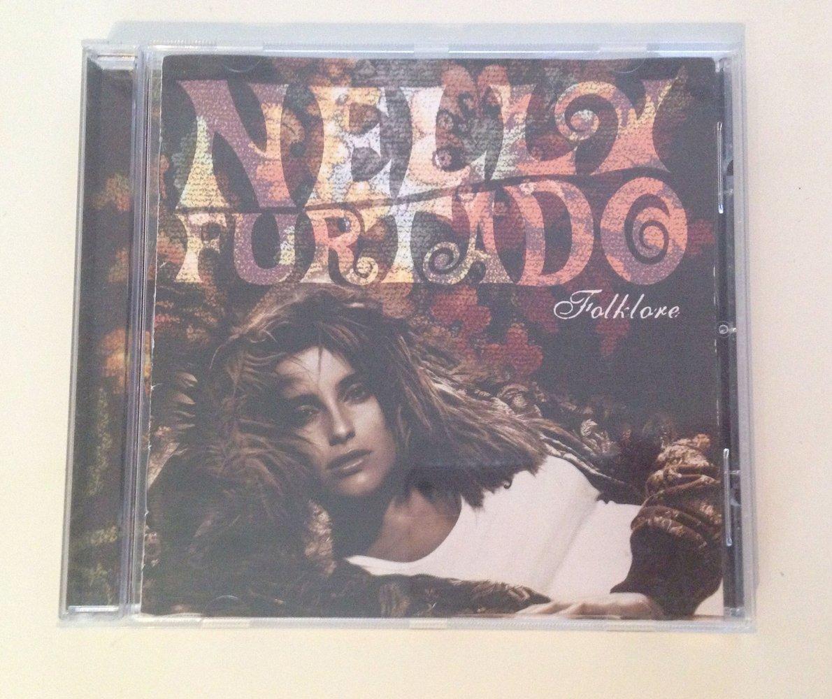 Nelly Furtado - Folklore