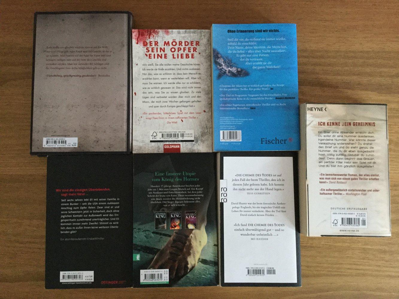 delusion Bücher Bestseller