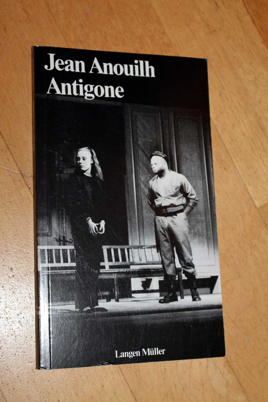 Antigone von Jean Anouilh :: Kleiderkorb.de