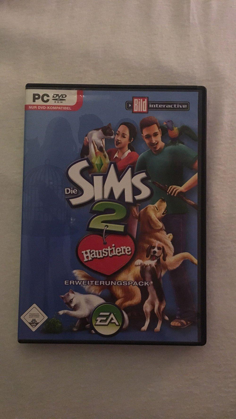 die sims 2 online spielen