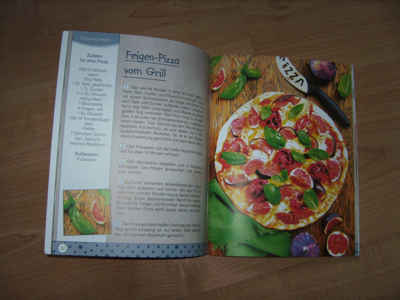 Sommerküche Kochen : Grillrezepte kochbuch grillen sommerküche grill rezeptheft