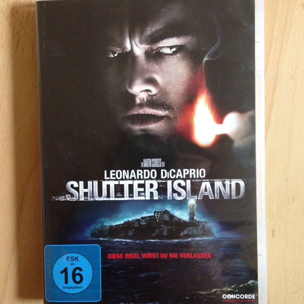 Shutter Island Altersfreigabe