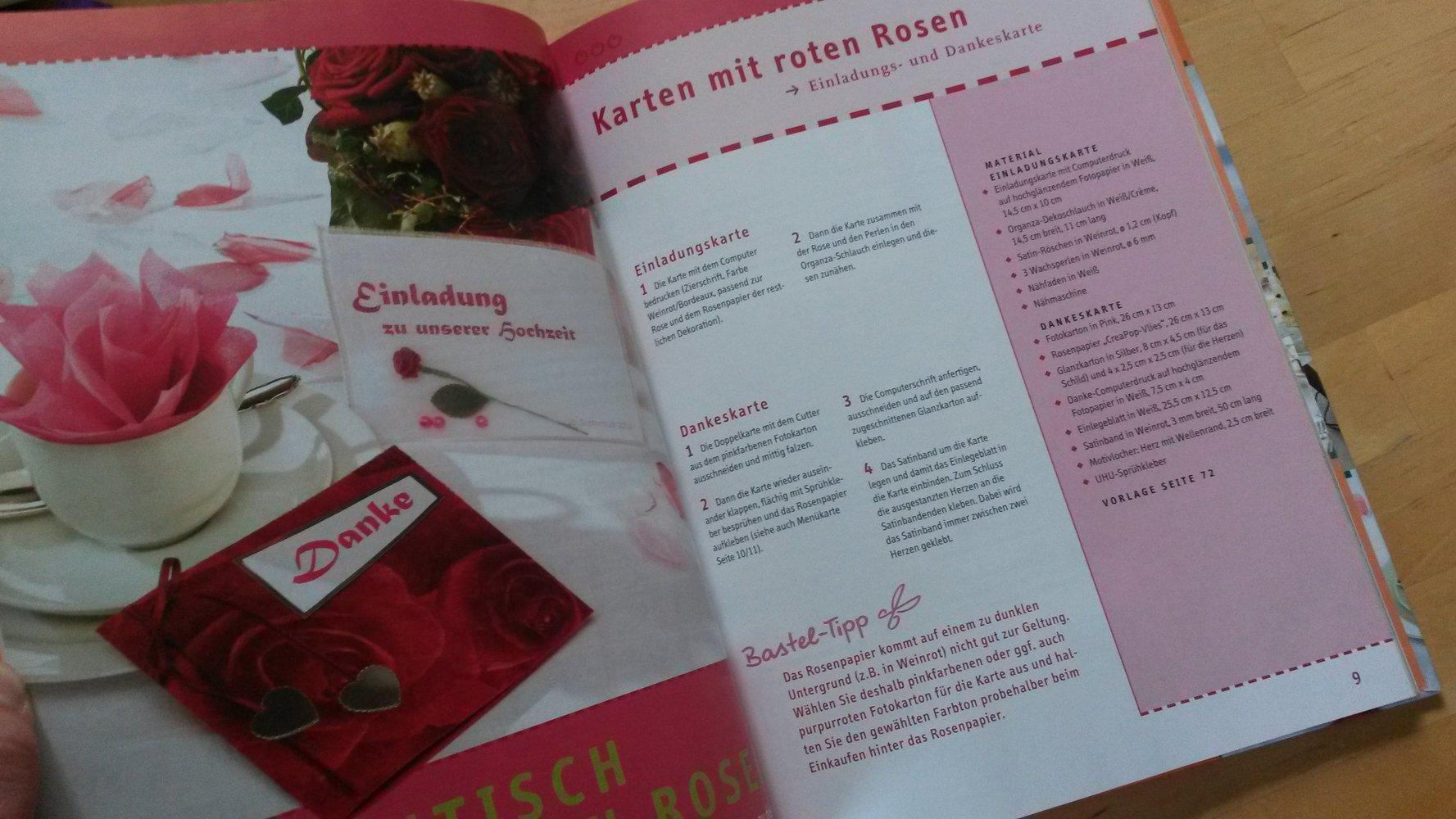Kreative Hochzeitsideen Einladungen Dekoration Und Mehr Buch