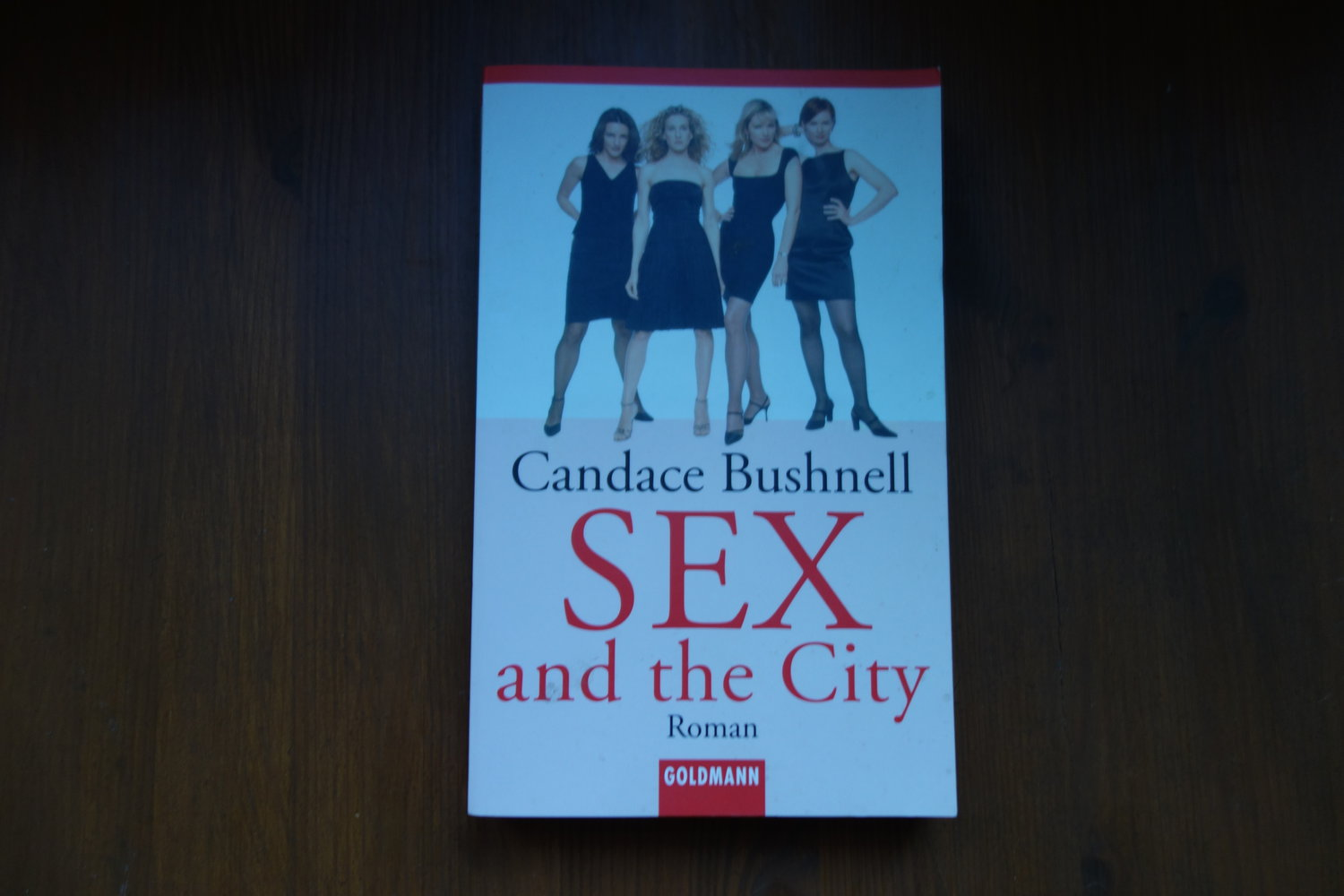 sex and the city candace