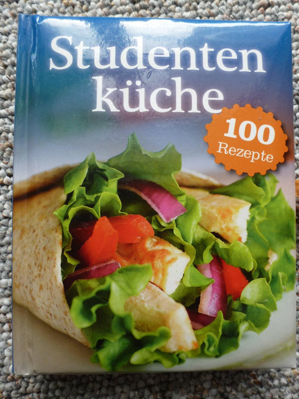 Studentenkuche 100 rezepte kleiderkorbde for Studenten küche