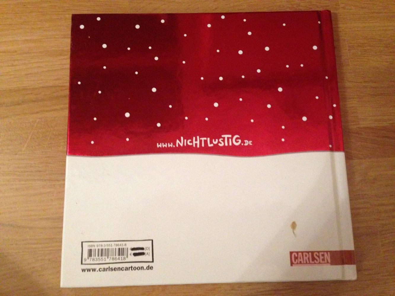 Nichtlustig Weihnachten :: Kleiderkorb.de