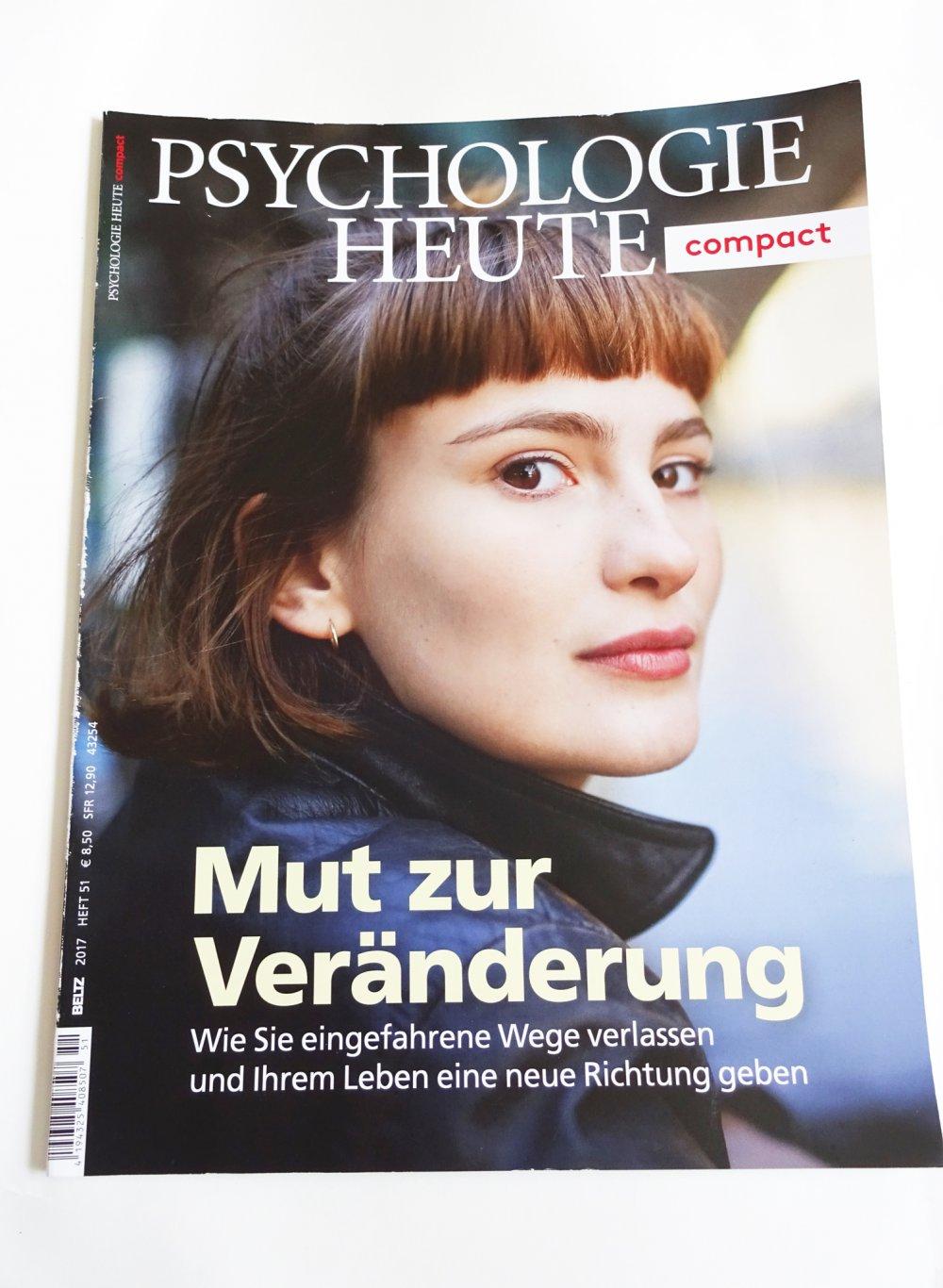 Datierung über 50 phykologie heute