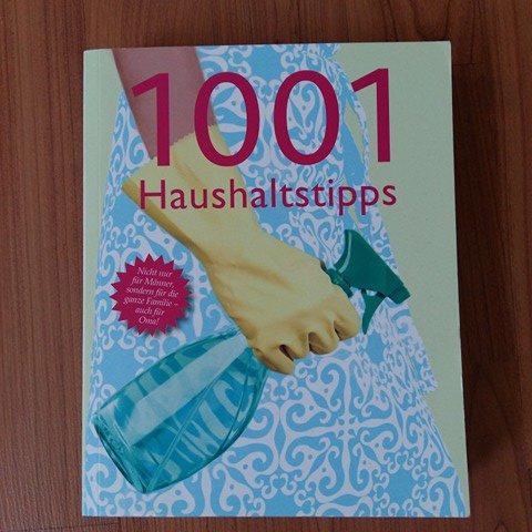 1001 haushaltstipps. Black Bedroom Furniture Sets. Home Design Ideas
