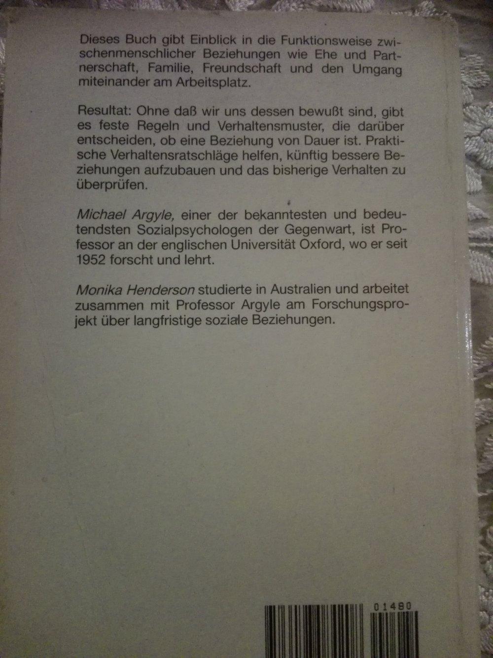 Die Anatomie menschlicher Beziehungen :: Kleiderkorb.de