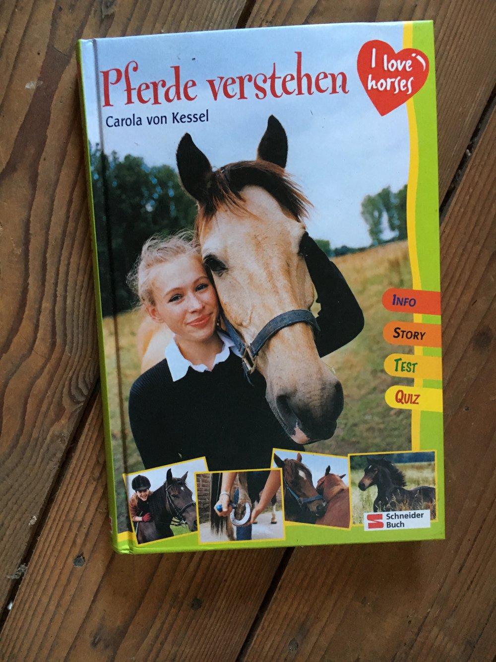 Pferde verstehen :: Kleiderkorb.de