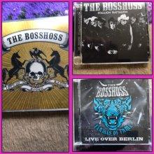 BossHossFan