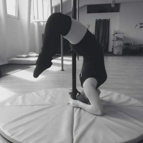 Reebok Damen Dance Hose Größe S Kleiderkreisel
