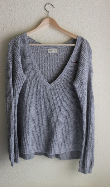 Abercrombie Pullover Strick