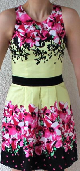 Kleid otto werbung