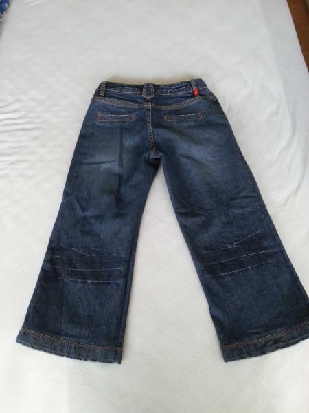 a7a4f0e8e2f9e0 sommerliche Jeanshose von Esprit sommerliche Jeanshose von Esprit .