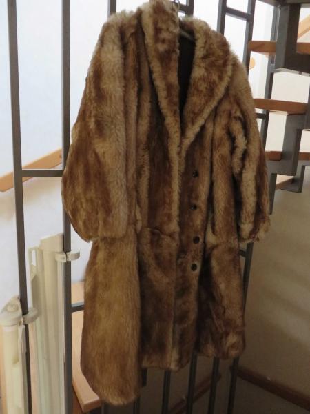 Wie messe ich einen mantel aus