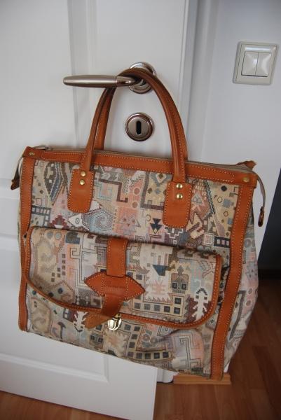 Leder Stoff Ausgefallene Handtasche Tasche Top Kleiderkorb De