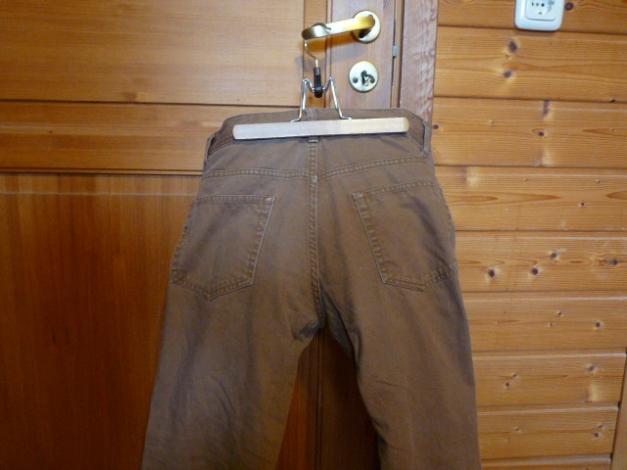 H m herren jeans in braun - Hm herren jeans ...