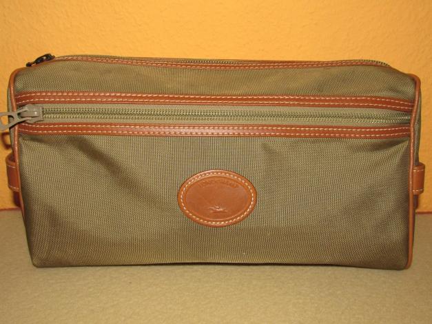 Longchamp Kulturtasche