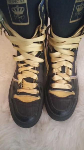 Adidas by Missy Elliott
