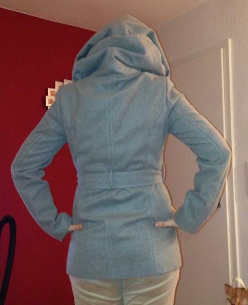 New yorker kleider 2015