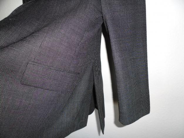 Hugo boss mantel reduziert