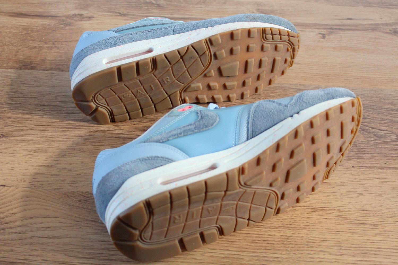 Neue Nike air Max 1 essential + 2 Schnürsenkel Kleiderkreisel