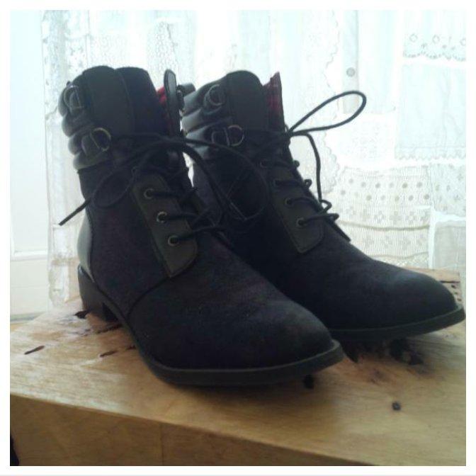 tally weijl herbst winter boots stiefeletten. Black Bedroom Furniture Sets. Home Design Ideas