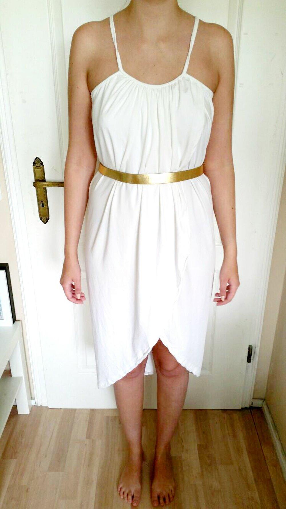 Römisch/Griechisches Kleid