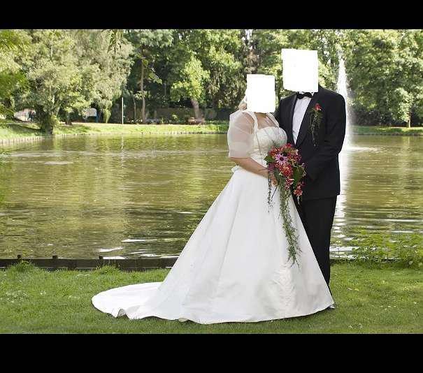 Kleiderkorb.de :: Traumhaftes Brautkleid von SincerityBridal Top ...