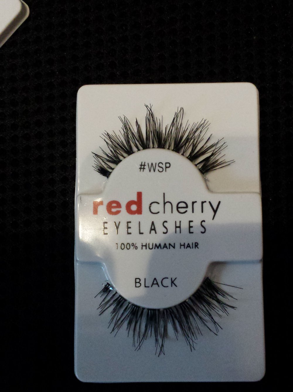 Red Cherry Wimpern Style 217 Wsp Neu Falsche Wimpern