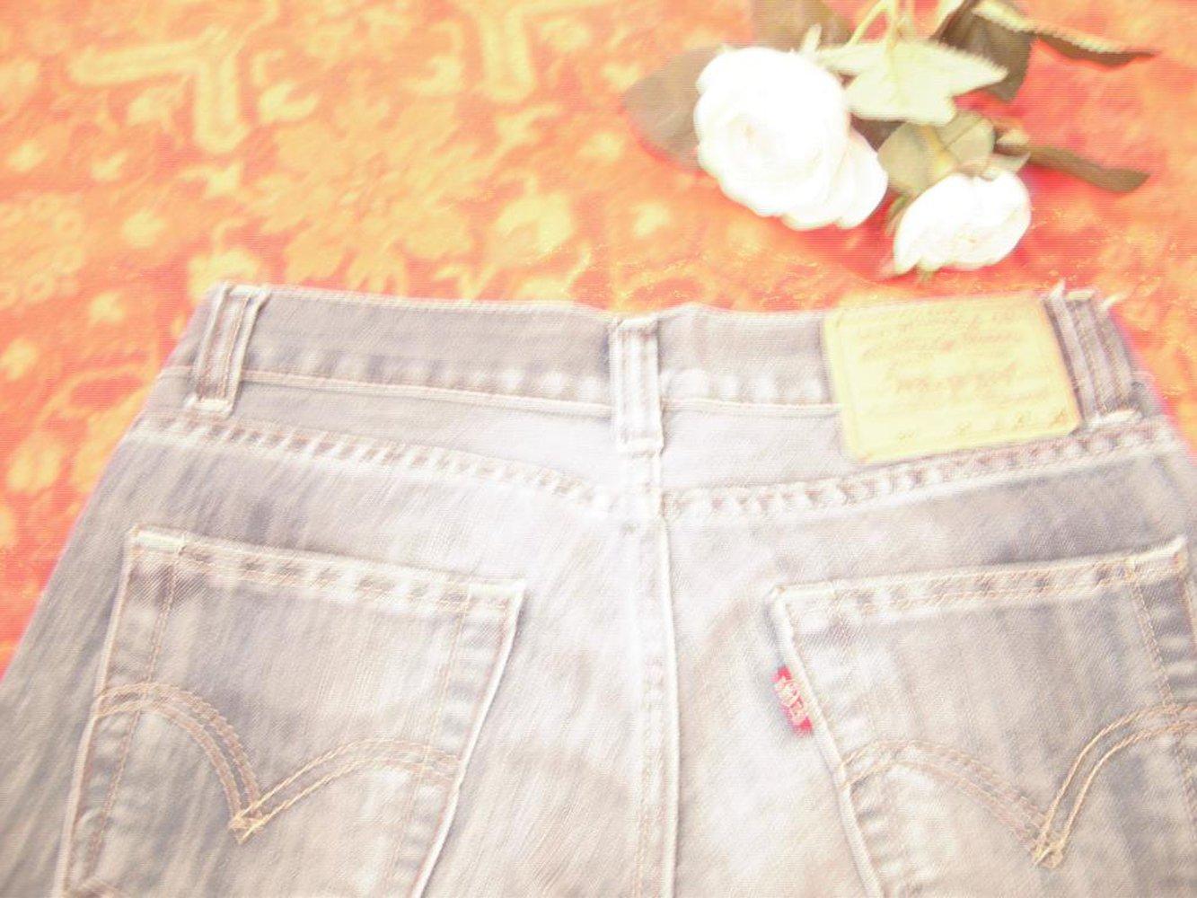 Demi Classic Bootcut Sexy Levi's Curve Neu Jeans Hose qwxHFfnSpn