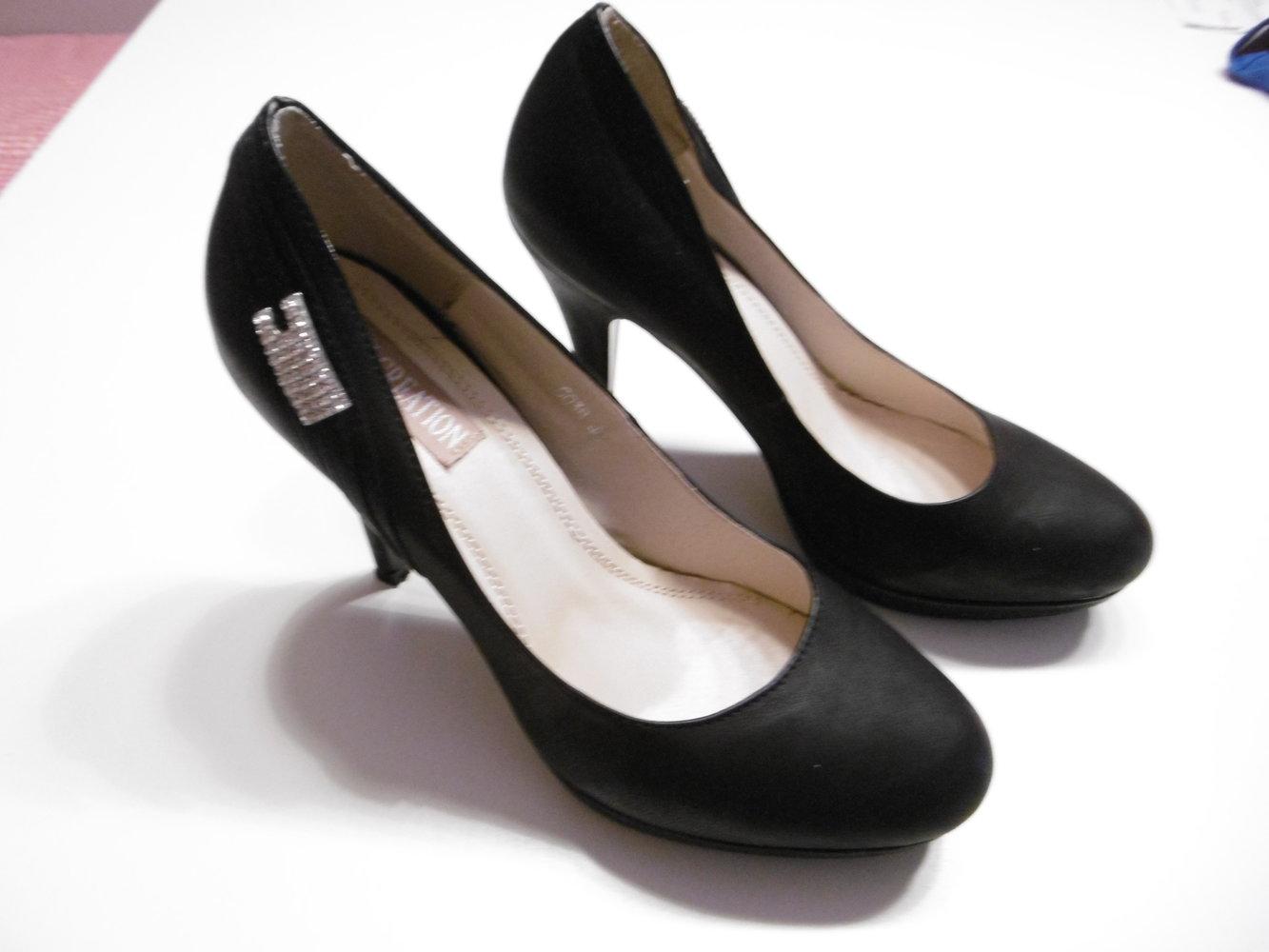 sch ne high heels. Black Bedroom Furniture Sets. Home Design Ideas