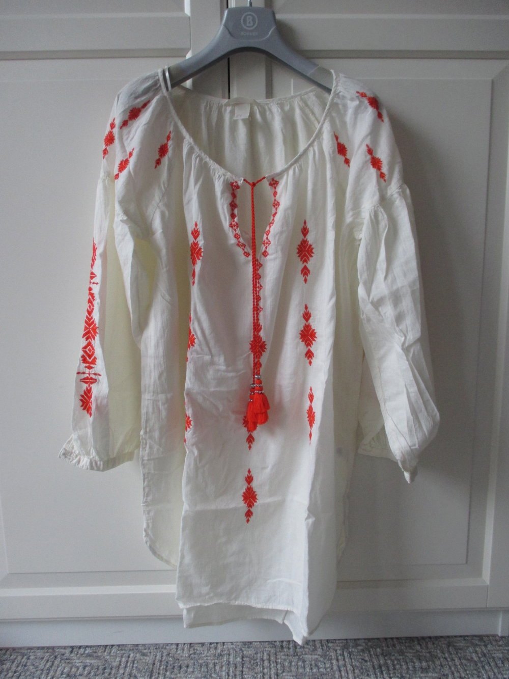 Hippie kleider h&m