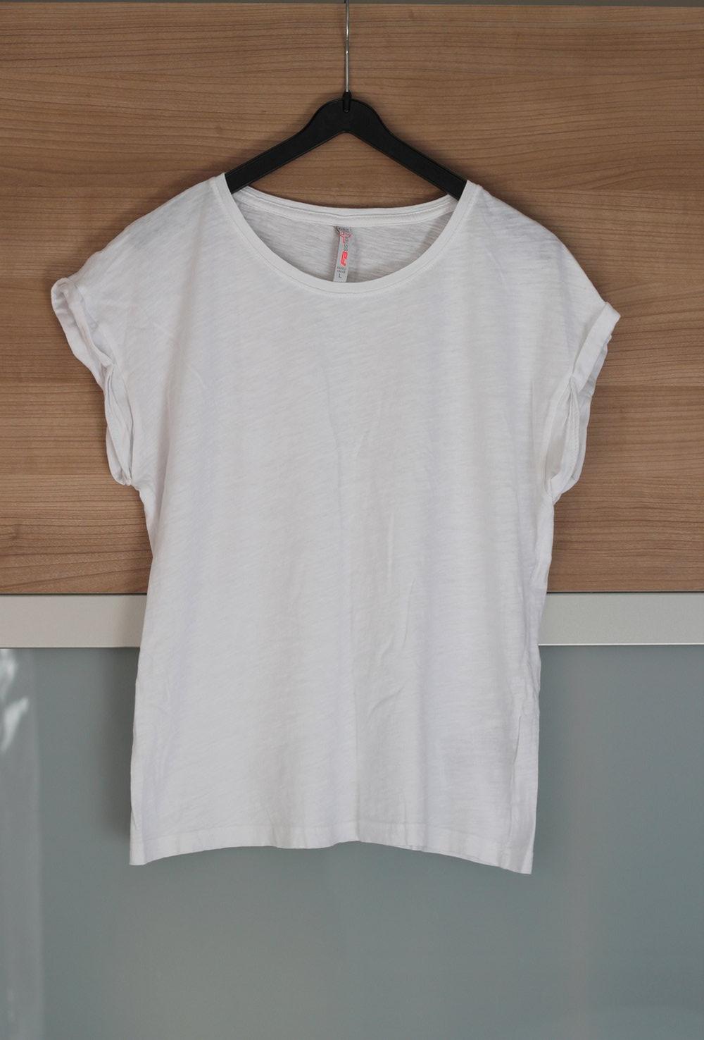 wei es fishbone basic shirt mit umgekrempelten rmeln. Black Bedroom Furniture Sets. Home Design Ideas