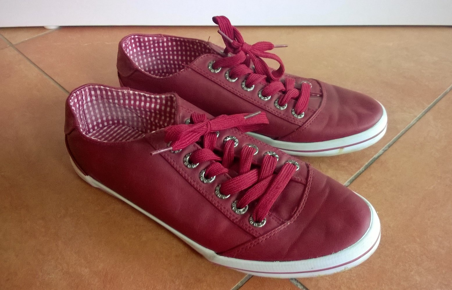 Rote Sneaker Rote Rote Graceland Sneaker Deichmann Graceland Sneaker Deichmann Graceland Rote Deichmann Sneaker Deichmann OX8nP0kw