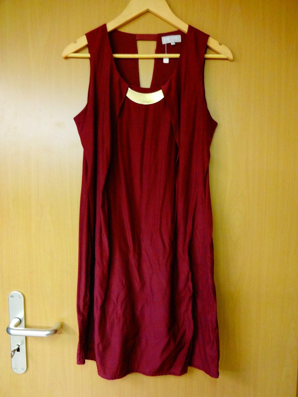 Rotes kleid kurz zalando stylische kleider f r jeden tag - Zalando kleid rot ...