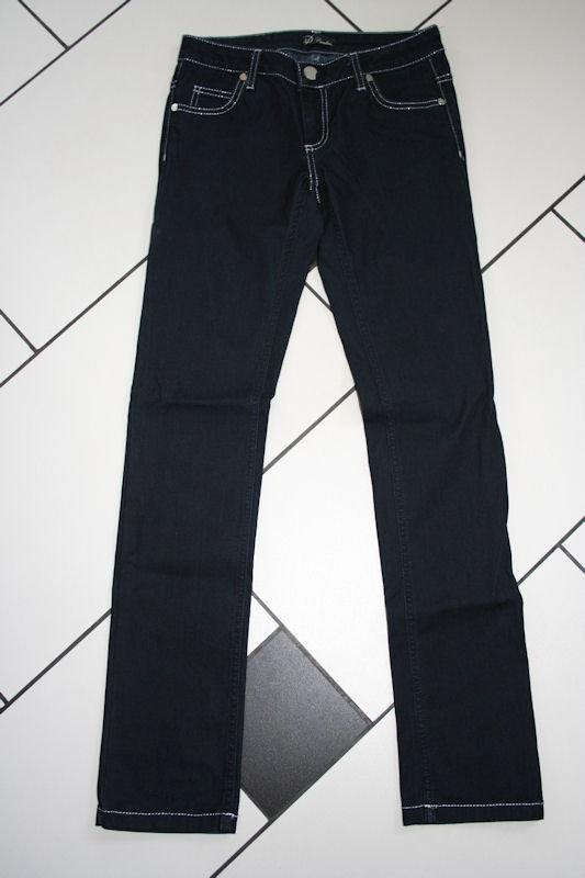 schwarz Jeans Gr.32   Gr.XS   Gr.158   Pimkie    Kleiderkorb.de 23814b2678