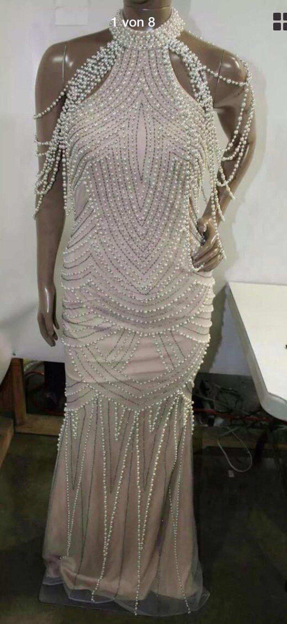 jovani - Jovani Couture Abendkleid verlobungskleid abiball Ballkleid ...