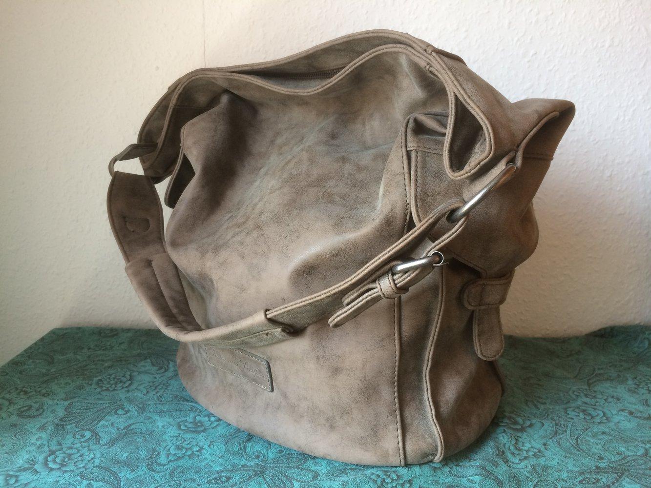 1d9a0ea058b77 Fritzi Aus Preußen - Fritzi aus Preußen Judy Vintage Handtasche ...