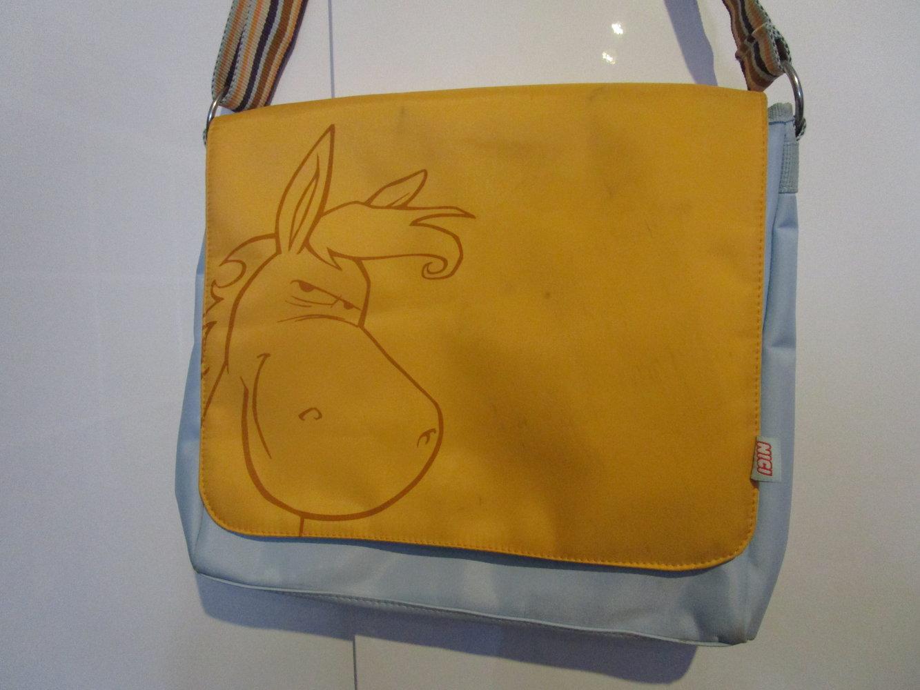 Gelbeutel Umhängetasche Geldbörse Set Tasche Nici Pferd Laptoptasche 0kwP8nOX