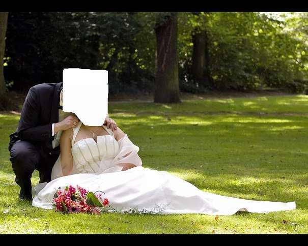 Traumhaftes Brautkleid von SincerityBridal Top Zustand Ivory Gr.48 ...