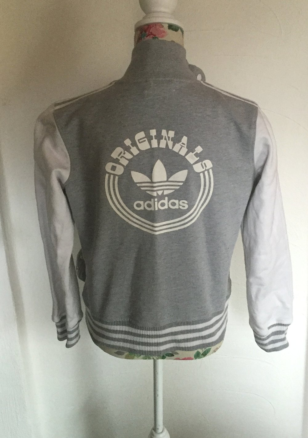 Adidas Originals Firebird College Jacke