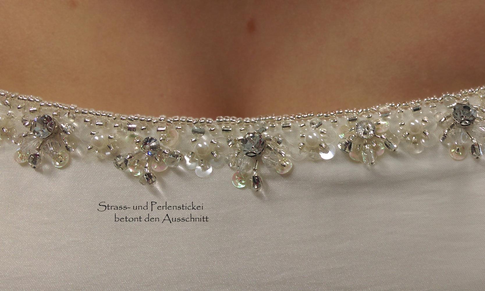Brautkleid Venus, Fit-N-Flair / Meerjungfrau :: Kleiderkorb.de