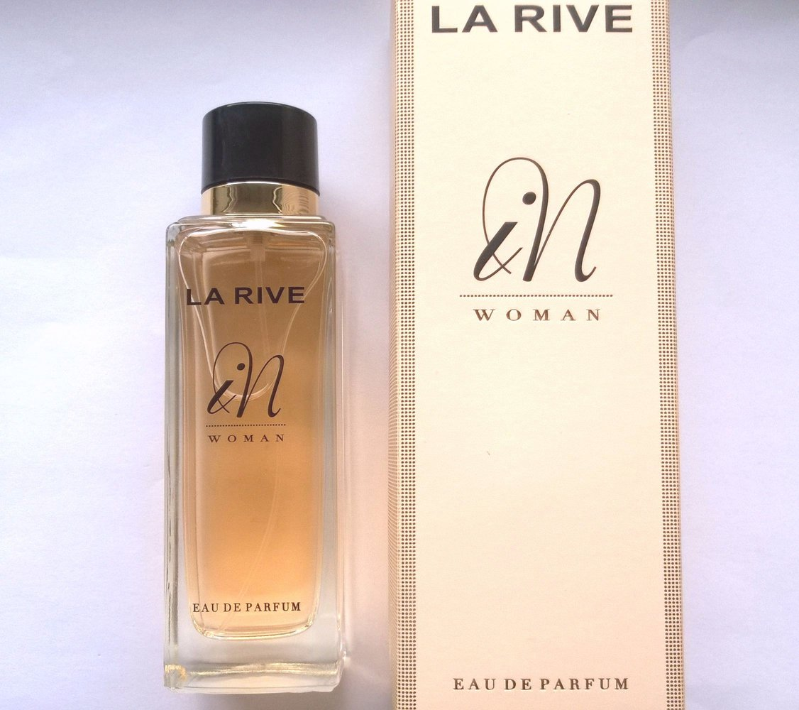 La Rive In 90ml Edp Larive Woman