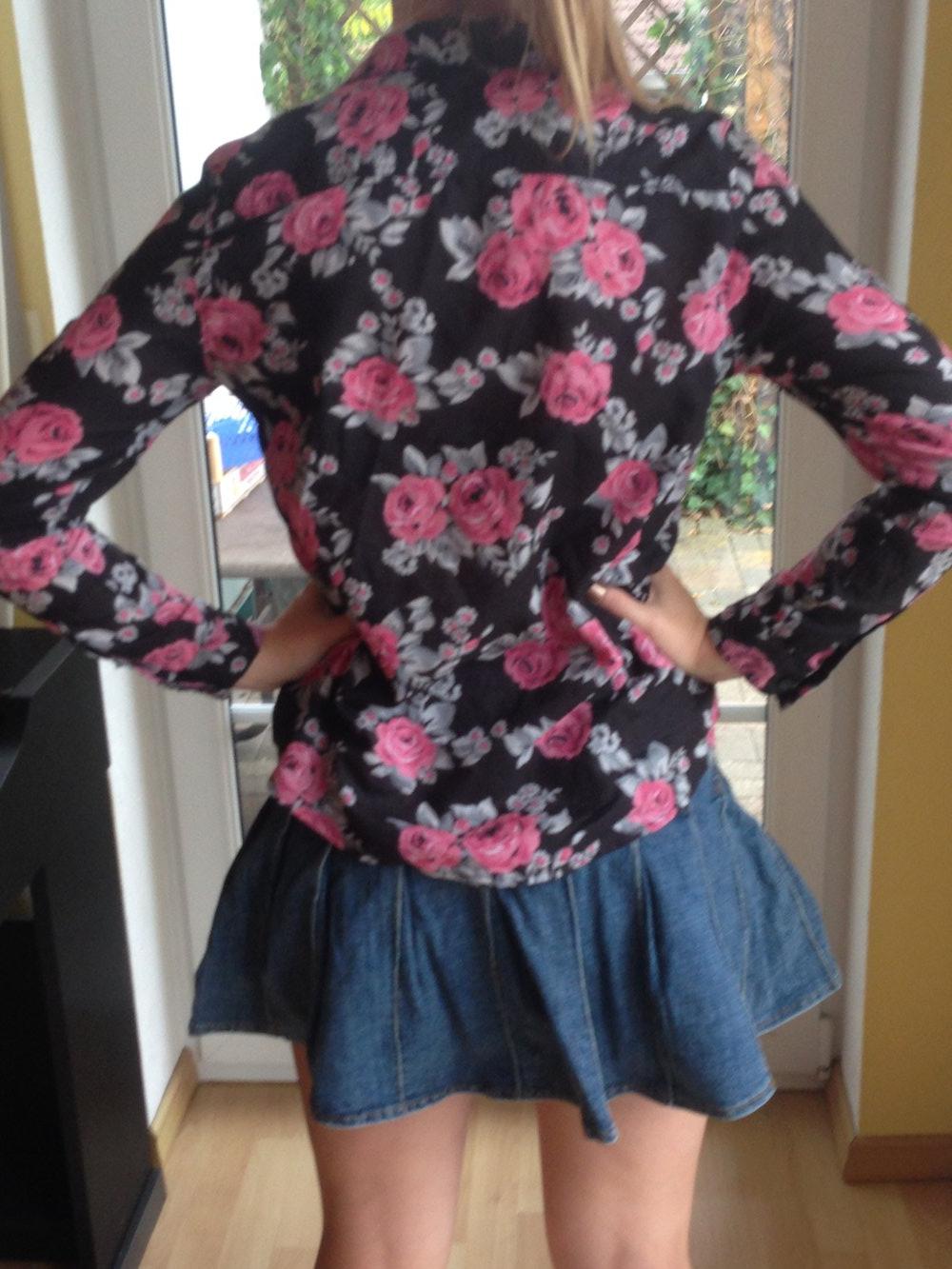 Schmuck zu schwarzem spitzenkleid